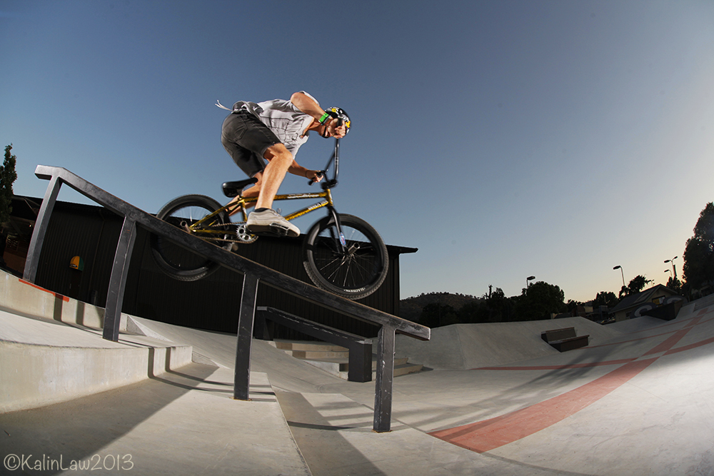 Matt Cordova: Feeble