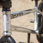 Enns' Cerberus Bike Check