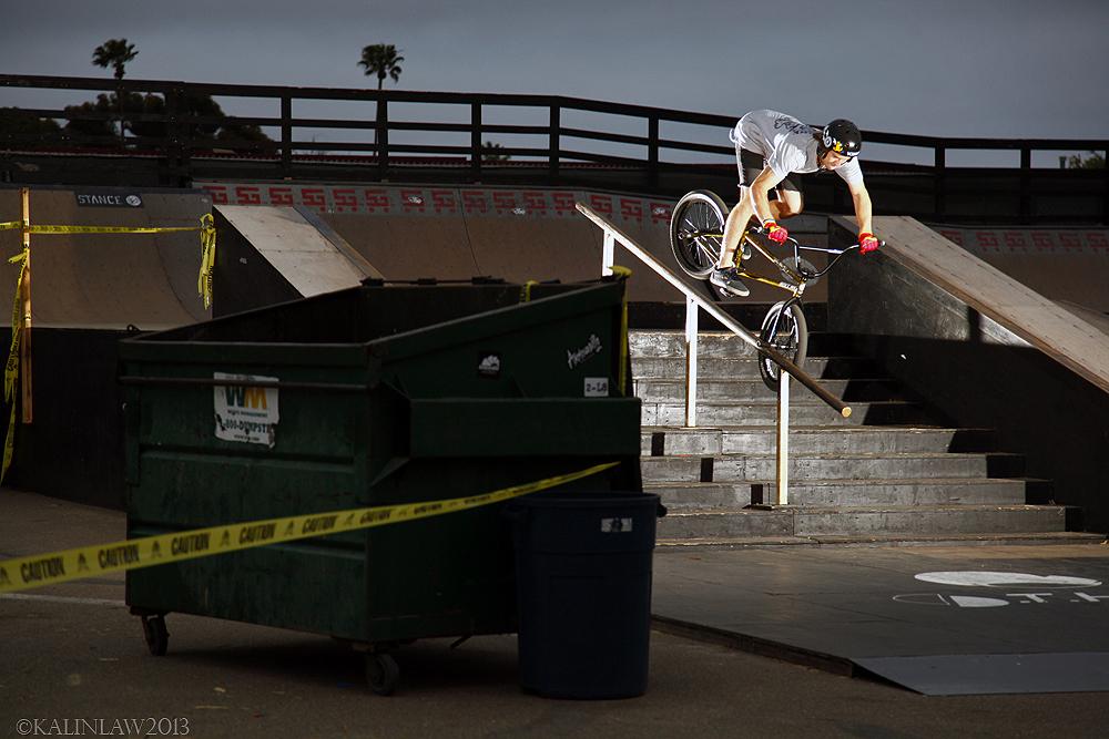 Matt Cordova Hanger