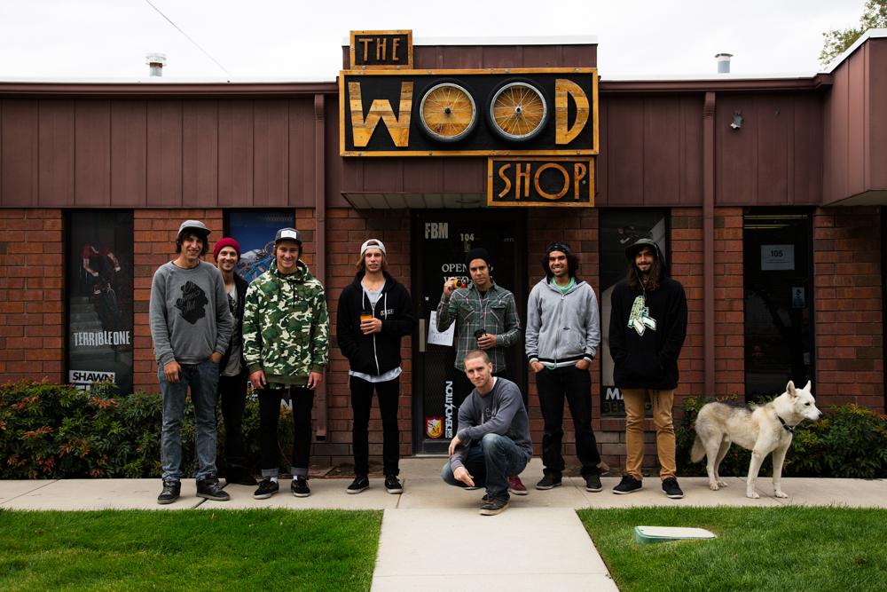 Volume-SLC2Idaho-Wood-Shop