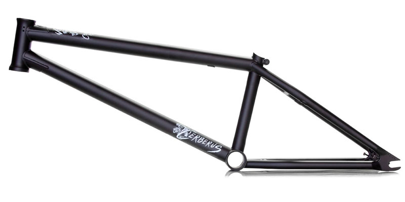 Cerberus Frame – Volume Bikes