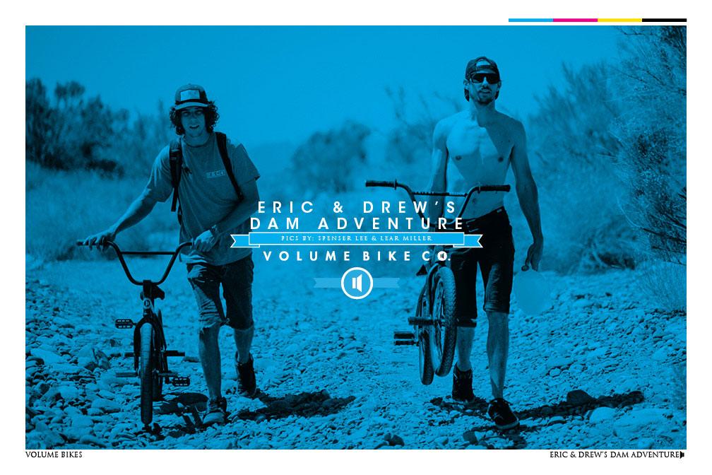 Dam Adventure