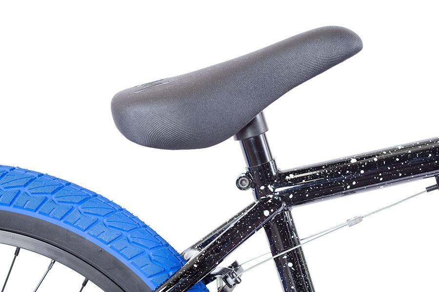 2018 District – Volume Bikes