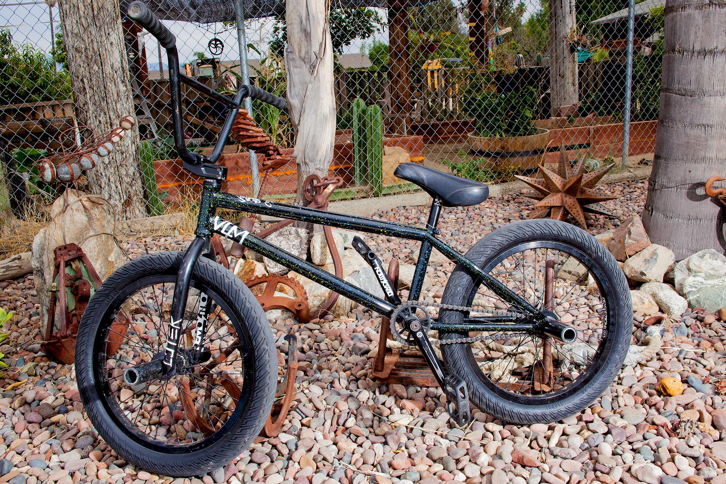 enns-bike