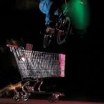 1999: Cart hop