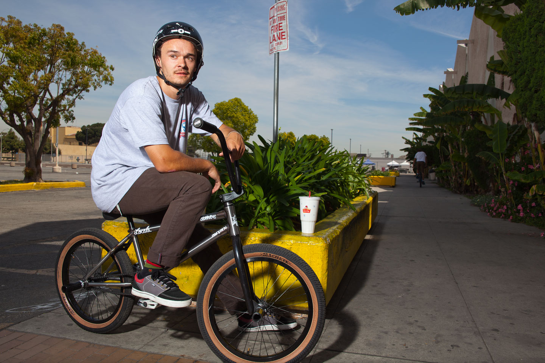 Josh Team Page Pic