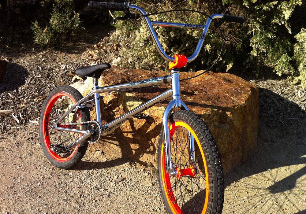 Volume Bikes
