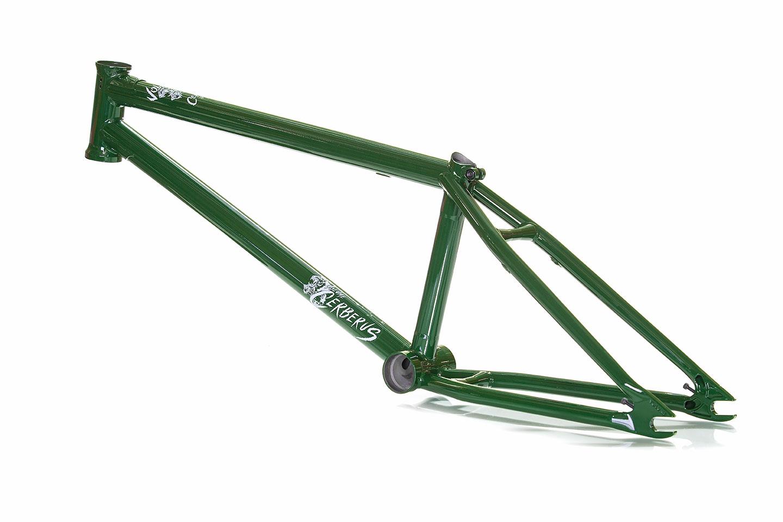 Enns' Cerberus Green