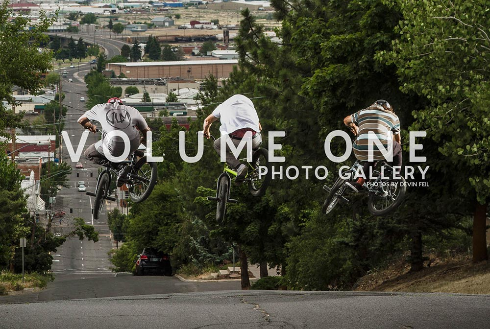 Volume 1 gallery